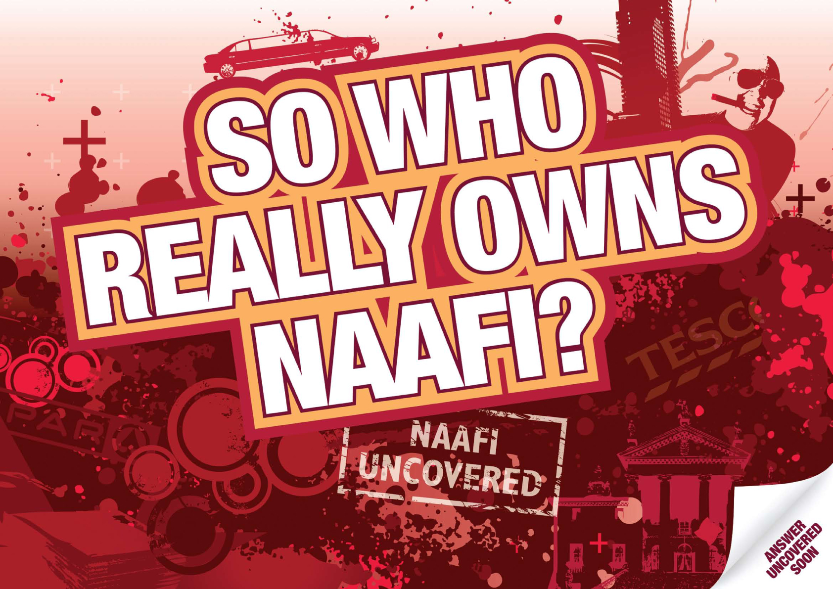 So who really owns NAAFI