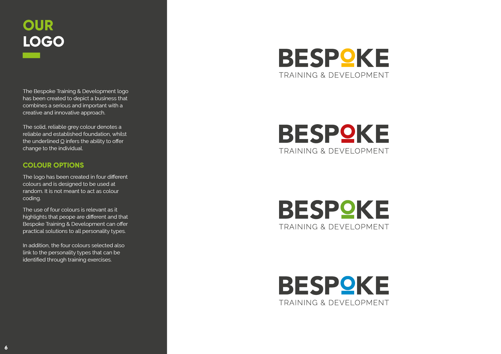Bespoke Training & Development FINAL 2.6